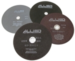 Abrasive Cut-Off Saw Blades - 12""