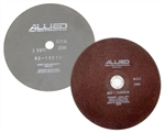 Abrasive Cut-Off Saw Blades - 14""