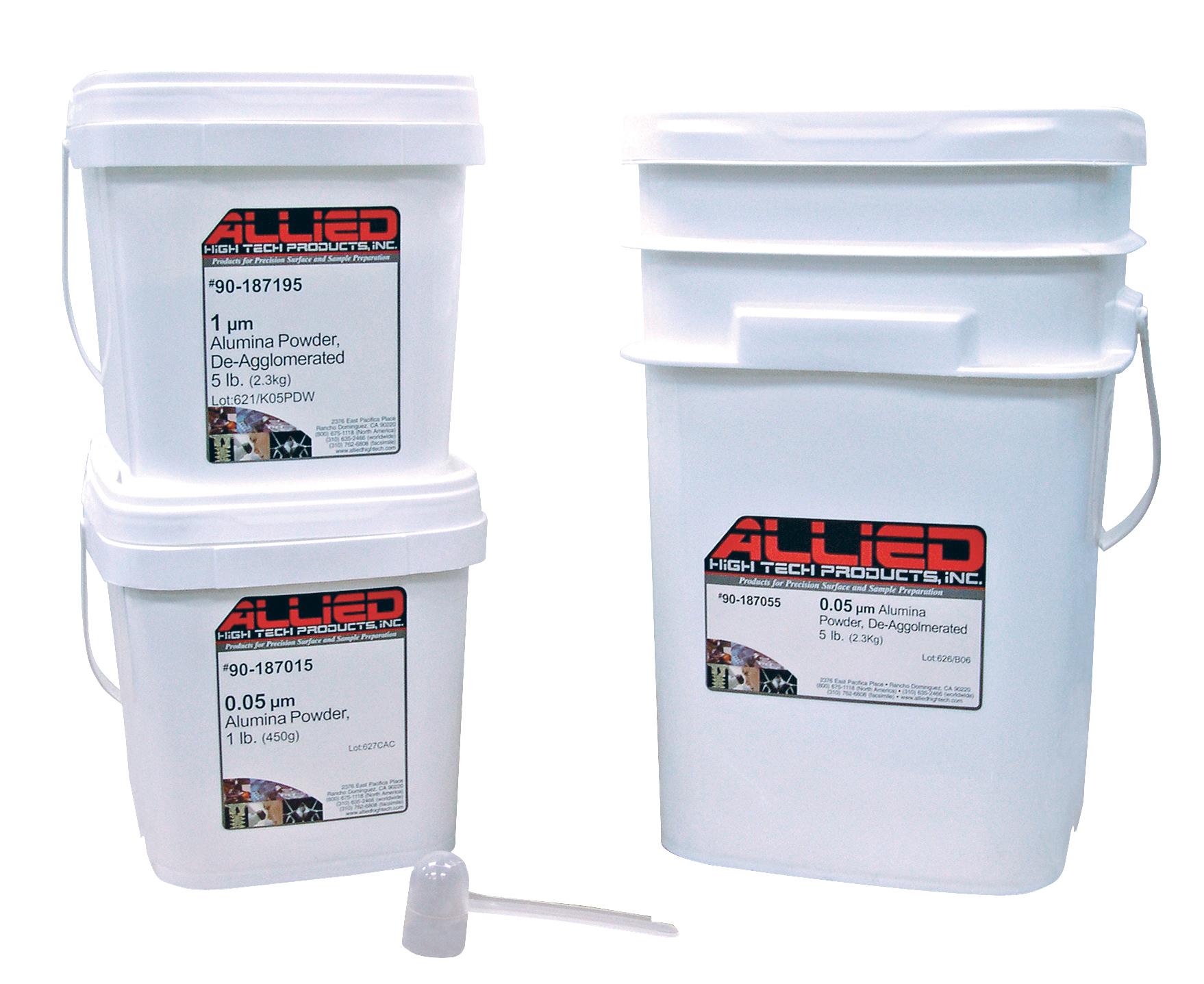 Alumina Powders