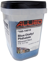Blue Diallyl Phthalate Powders