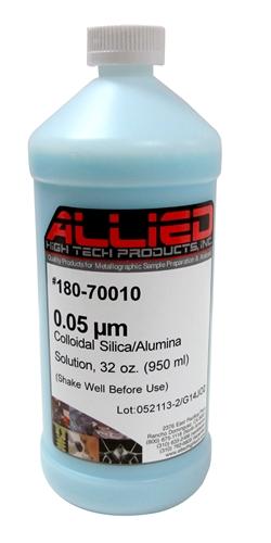 Colloidal Silica Alumina Solution