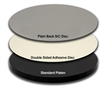 Double Sided Adhesive Discs