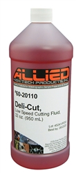 Low Speed Cutting Fluid - Deli-Cut