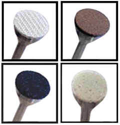 Polishing Discs & Pads