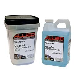 QuickSet Acrylic