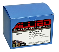 M-Bond 610 Adhesive