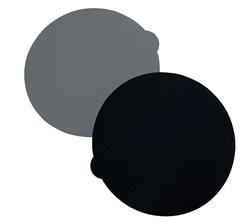 Silicon Carbide Adhesive Back Discs
