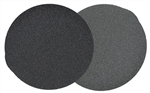 Silicon Carbide Adhesive Back Discs - 10""