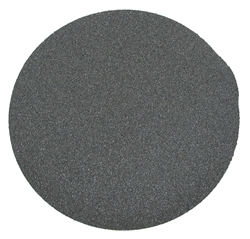 Silicon Carbide Adhesive Back Discs - 12""