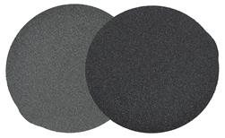 """Silicon Carbide Adhesive Back Discs - 08"""""""