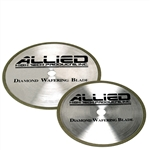 Wafering Blades - Diamond Resin Bond