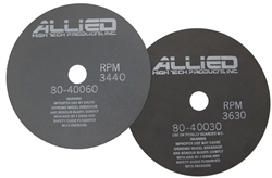 Abrasive Cut-Off Blades - 10""