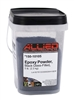 Black Glass-Filled Epoxy Powder