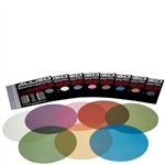 Diamond Lapping Film Discs - 08""
