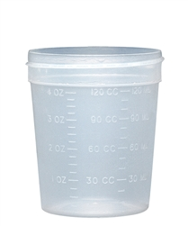 Graduated Mixing Cup