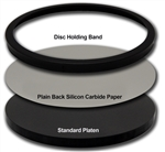 Disc Holding Bands