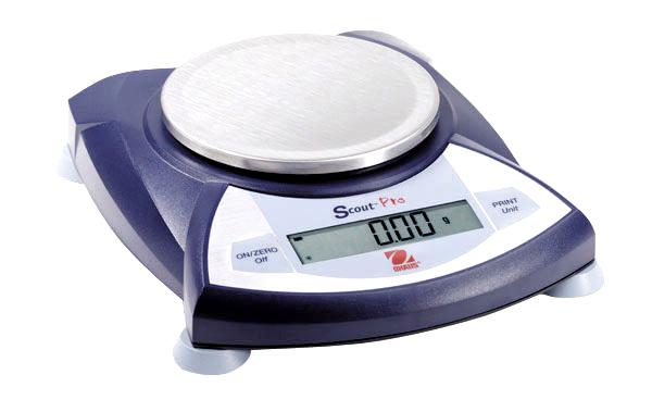 Electronic Balance Scale
