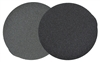 Silicon Carbide Adhesive Back Discs - 08""