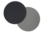 Silicon Carbide Plain Back Discs - 08""