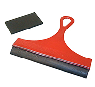 Lapping Film Squeegees