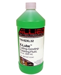 X-Lube Cutting-Grinding-Polishing Fluid